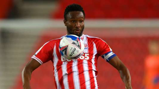 ''John Obi Mikel has made our team stronger''[Stoke City coach, O'Neil]