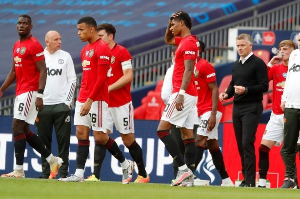 Hackers Demand Millions in ransom after hacking into Manchester United IT System