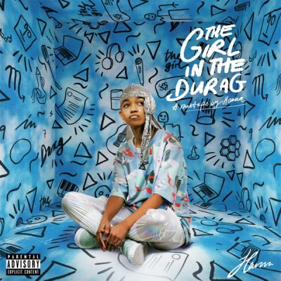 Hanna – The Girl In The Durag (Audio Download).