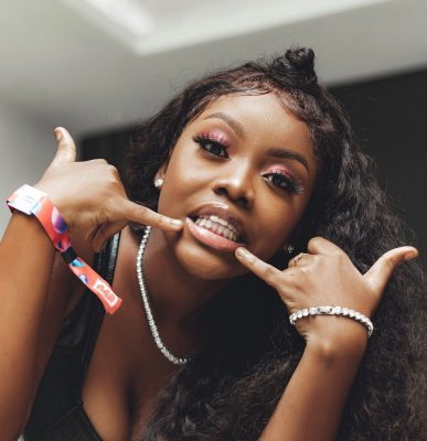 Gyakie – Forever (Audio Download).