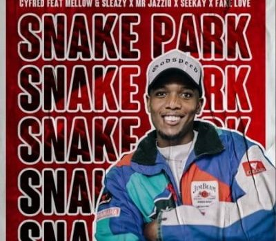 Cyfred ft Mr JazziQ, Mellow, Sleazy, Seekay & Fake Love – Snake Park (Audio Download).