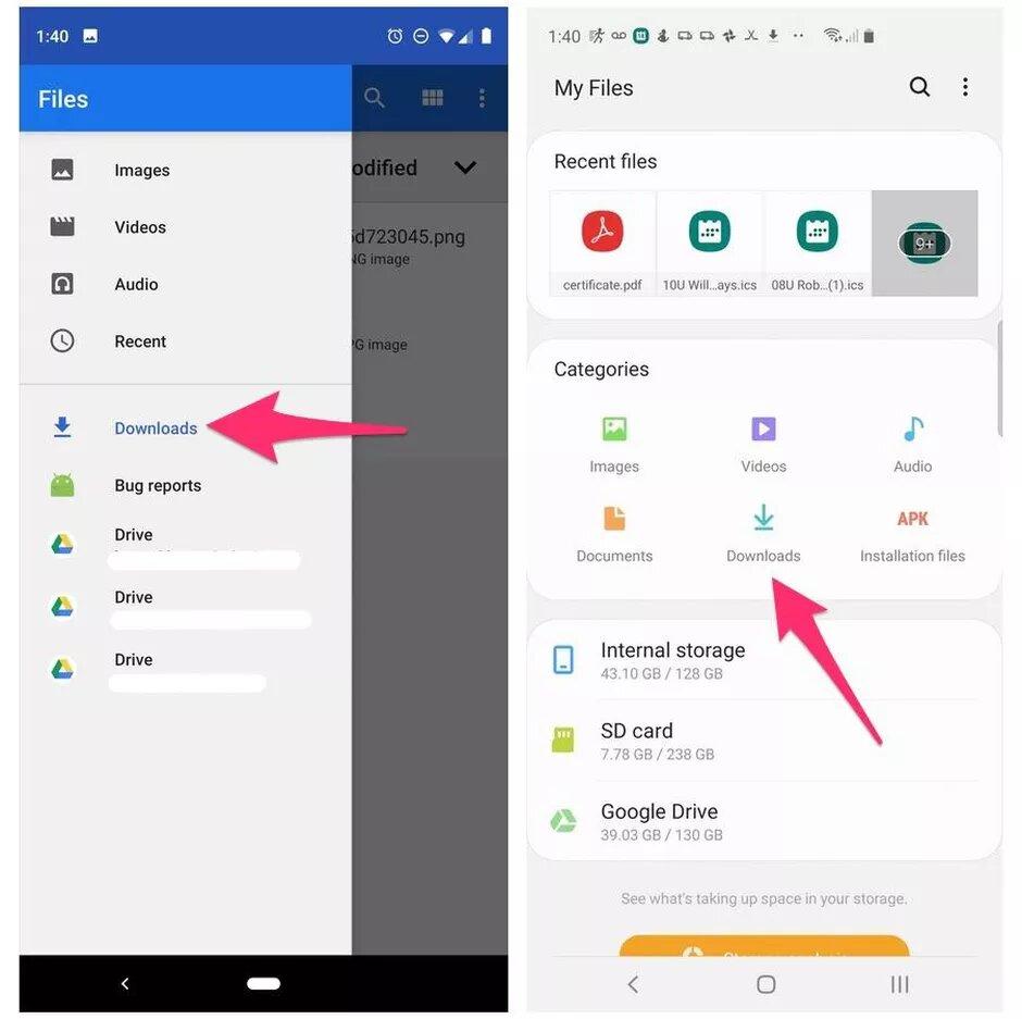 Android'de zil sesi nasıl değiştirilir