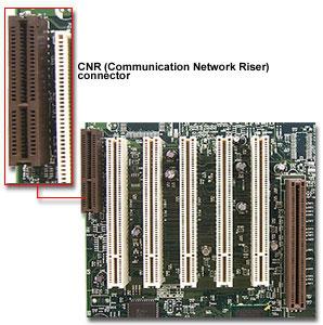 CNR слот в компьютерном словаре Linchakin.com