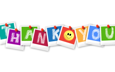 Thank You for Supporting Our Library