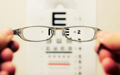 Vision Screening Volunteers Needed
