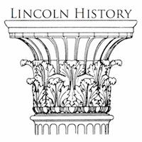 Abraham Lincoln History logo