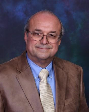 Keith Gaskill