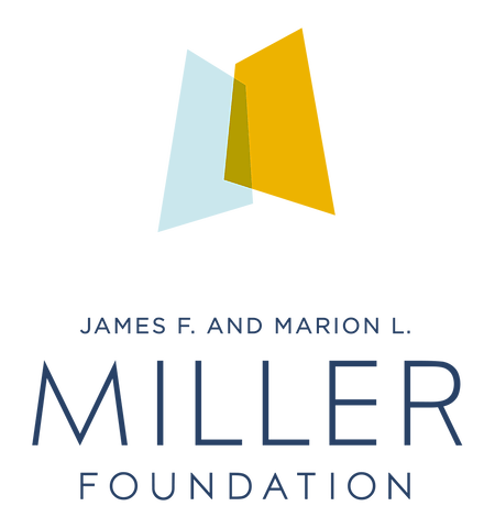 James F and Marion L Miller Foundation
