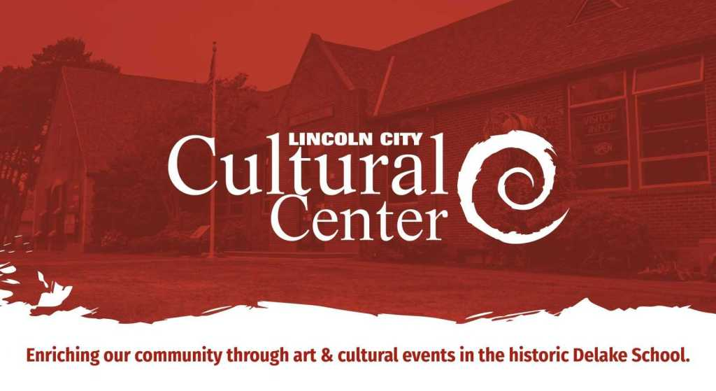 Enriching our community through art & cultural centers in the historic Delake School