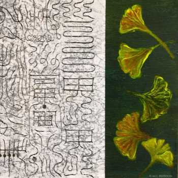 Reardon Gingko - Etchings