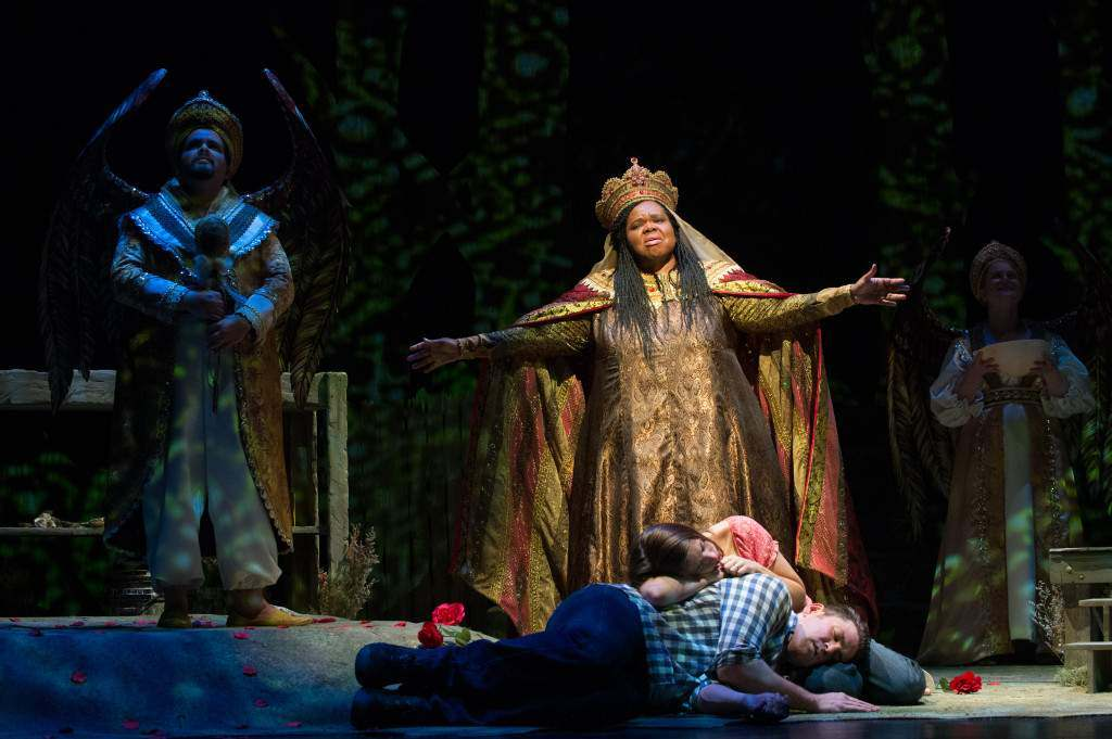 Opera Explores PTSD & Veterans Issues 1