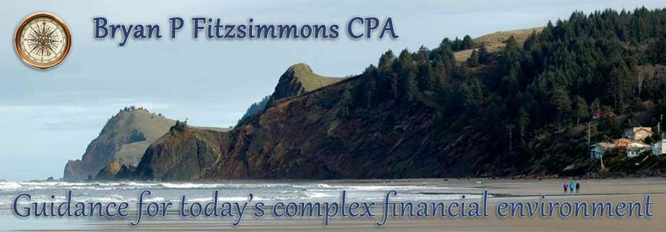 Bryan P. Fitzsimmons, CPA