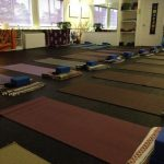 New Moon Yoga Studio
