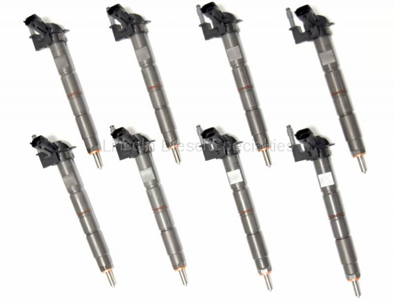 2011-2016 OEM Genuine LML Fuel Injectors