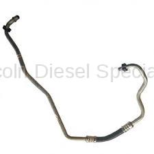 GM OEM Transmission Oil Cooler Inlet Pipe
