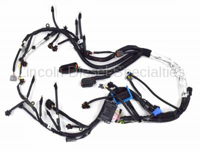 GM OEM Engine Wiring Harness for Kodiak/Top Kick (2004.5-2005)