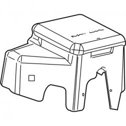 Sensors & Electrical