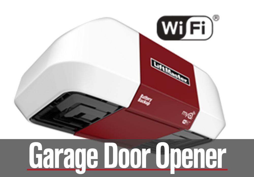 Az garage doors