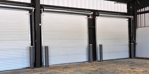Commercial Sheet Doors in Tempe AZ  Lincoln Electric Door