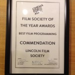 Best-Film-Programming-Award