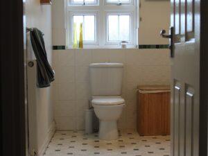 2 300x225 - Contemporary Bathroom
