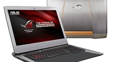 The Best Gaming Laptop – early 2017