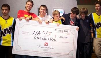 earn money as gamer