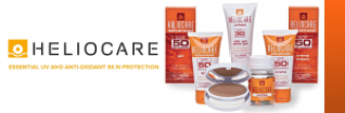Heliocare at Lincoln Laser Skincare Clinic