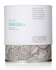 Skin Omegas Supplement, Skin Care, Lincoln Laser Skincare