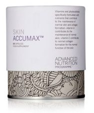Advanced skin supplement, skin care, Lincoln Laser Skincare