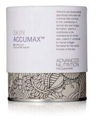 Advanced skin supplement, skin care, Lincoln Laser Skincare