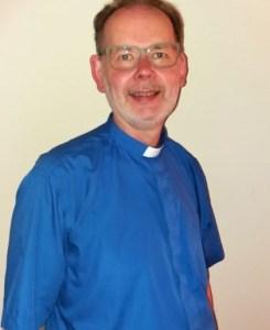 Rev Alan Swann