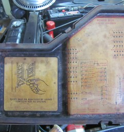 1968 corvette fuse box simple wiring diagram 1986 corvette fuse box 1968 corvette fuse box [ 2592 x 1944 Pixel ]