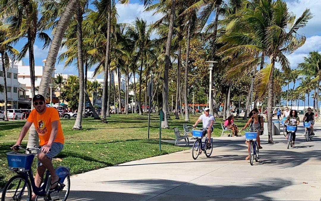 Citi Bike Miami >> Citi Bike Is A Great Way To See Miami Beach