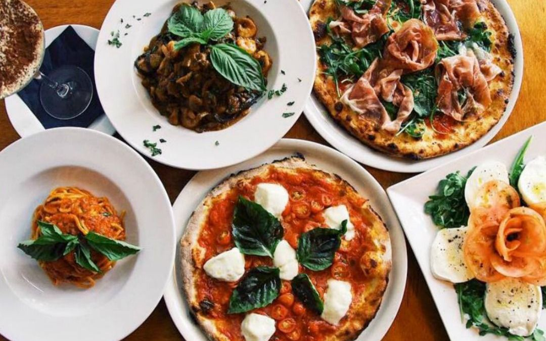 Numero 28 – Authentic Neapolitan Pizza on Espanola Way