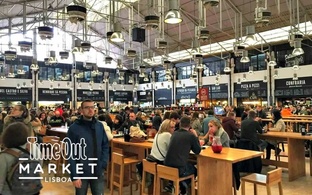 Great News – Time Out Market is Opening at  Lincoln Road February 2019
