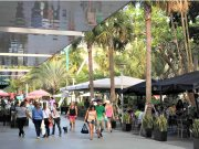 Checkout What's New and Happening on Lincoln Road