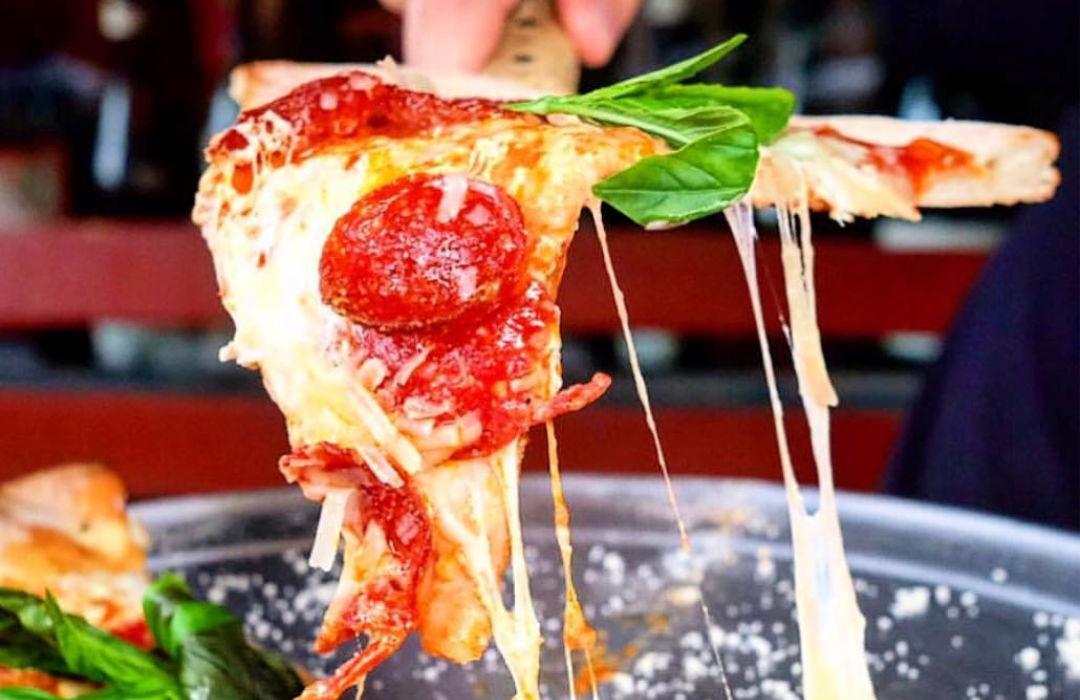 Lucali Pizza Sunset Harbour