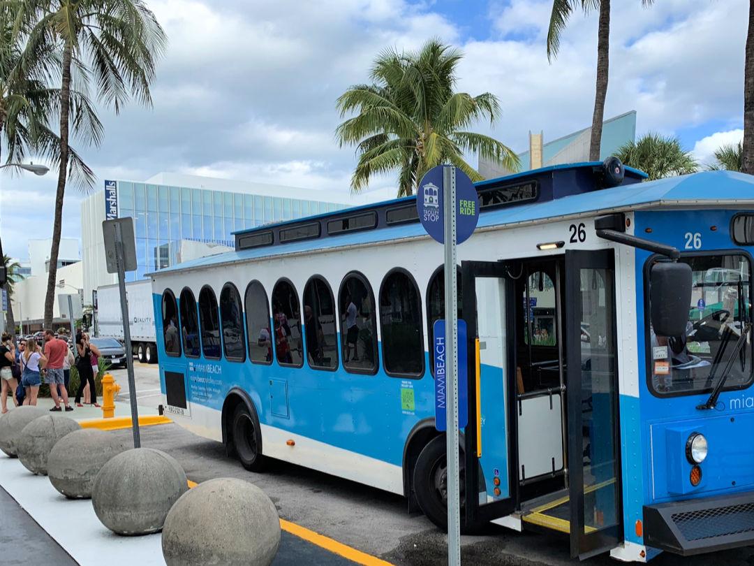 58b289bcf24 South Beach Loop   Miami Beach s Free Trolley Service