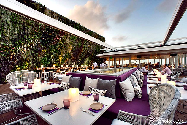 Where To Impress Your Date at Lincoln Road Mall