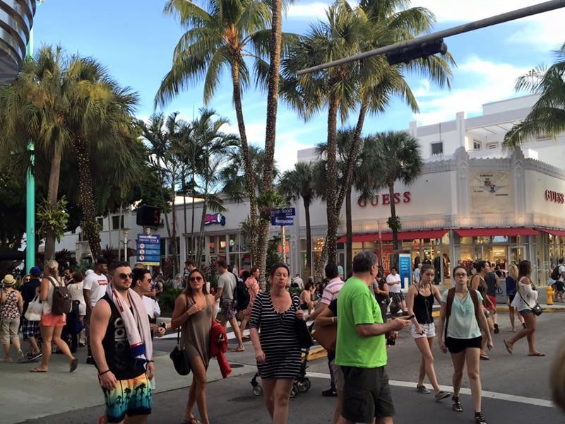 Shopping and So Much More on Lincoln Road