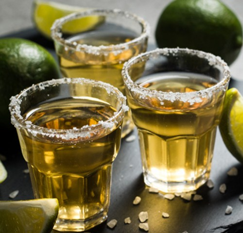 tequila that wont break the bank