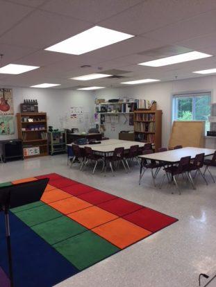 HPS Temporary Classroom