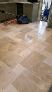 Sealing Travertine | Tile Cleaners | Tile Cleaning
