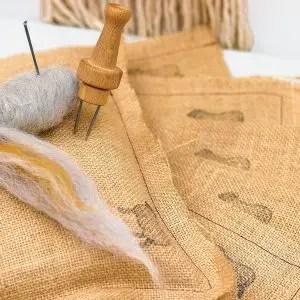 Needle-felting-mat-Hessian-Burlap-felting-mat-02-300x300