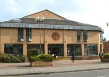 Gainsborough men to appear in court charged with burglaries in town