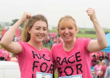 Race for Life coming to Cleethorpes