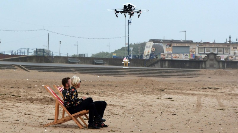 Icecream_drone_mablethorpe
