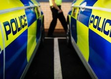 Man, 44, arrested on suspicion of murder in Grimsby