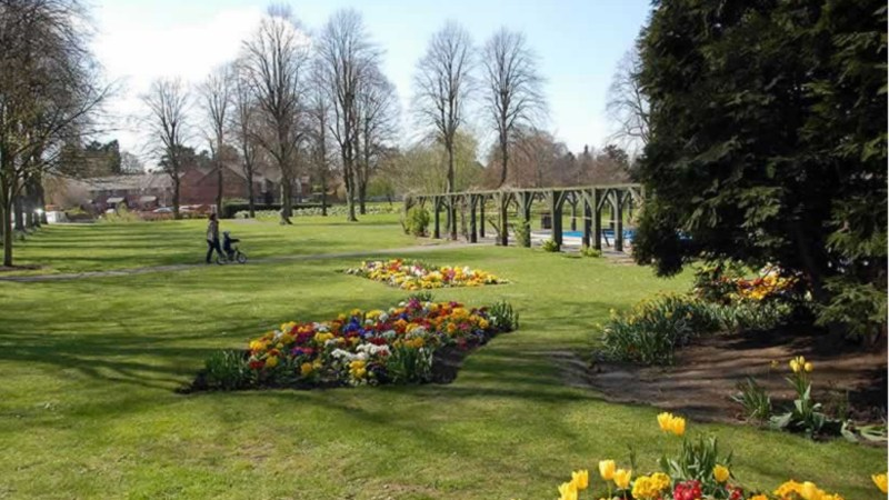 Photo: Wyndham Park Forum Website